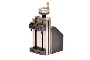 MINI-VERTICAL-SLIDE-SUITABLE-FOR-BENCH-LATHES-UP-TO-150-MM-SWING