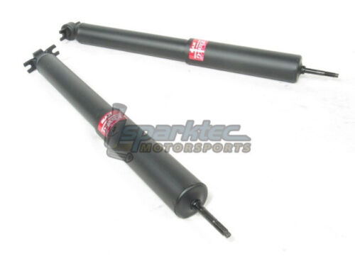 KYB Excel-G Shocks Struts Front /& Rear 1992-1998 Jeep Grand Cherokee SUV ALL NEW
