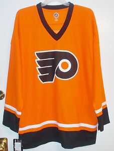 NHL-Philadelphia-Flyers-Mens-Claude-Giroux-Jersey-Sizes-Sm-Med-Lg-and-XLg-NWT