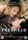 Freeheld DVD by Julianne Moore Ellen Page.