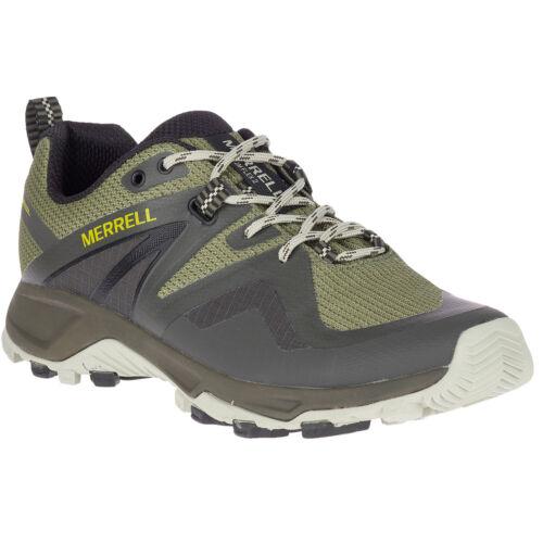 Merrell Mqm Flex 2 Gtx Mens Footwear Walking Shoes Lichen All Sizes