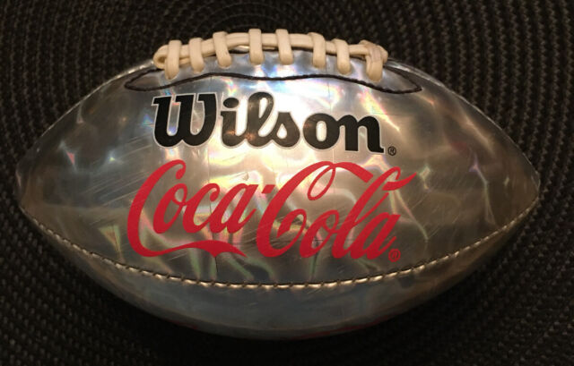 Coca-Cola Squishy Mini-Soccer Ball FREE SHIPPING