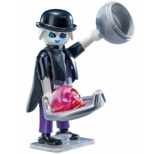 Le valet fantome Figurine Playmobil Serie 11 garçon