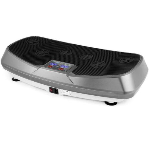 Profi Vibrationsplatte Vibrationsplatten  Vibrationstraining VibrationstrainerDE