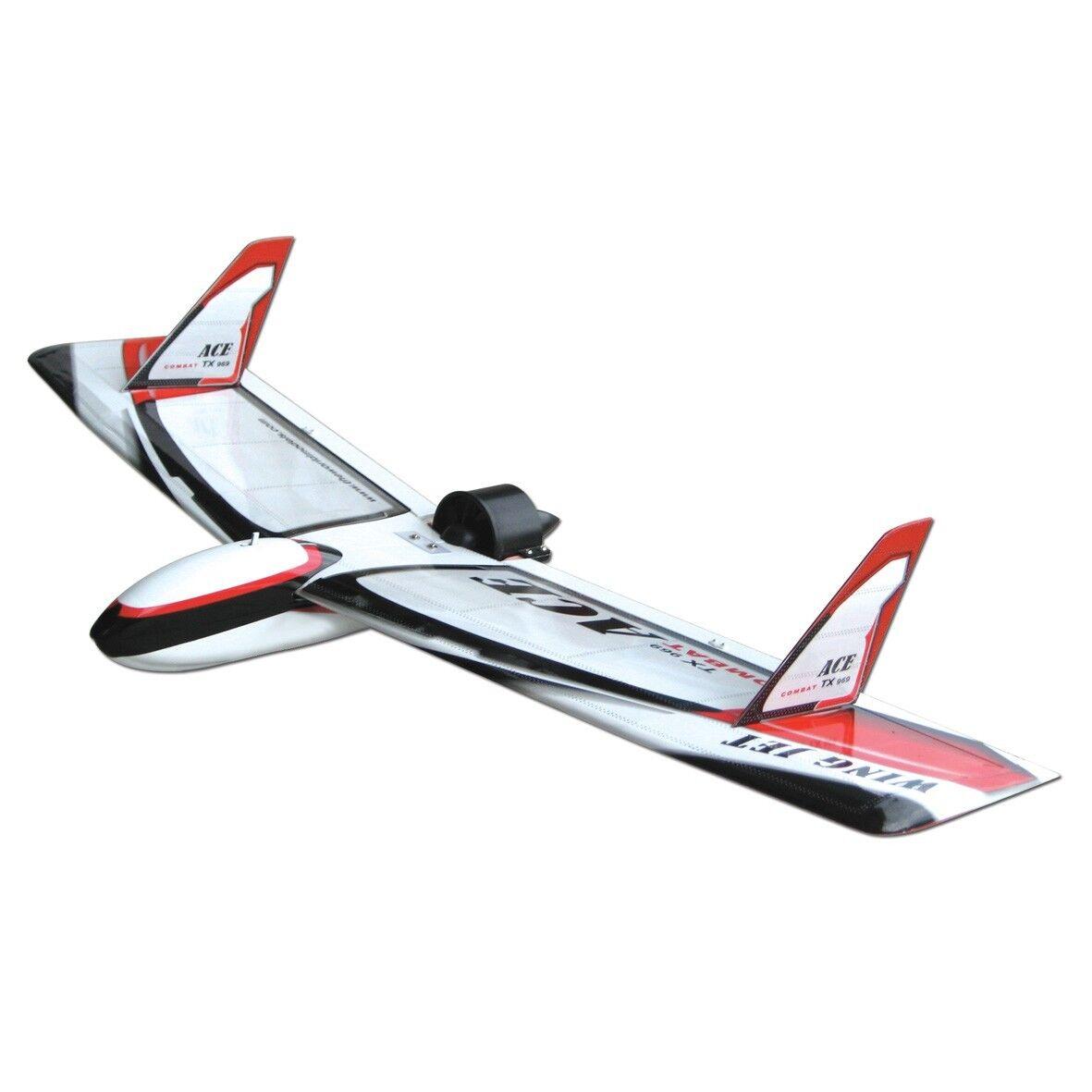 Der welt - modelle flgel jet ep - radio flugzeug 3-cell eef - hilfe - fan