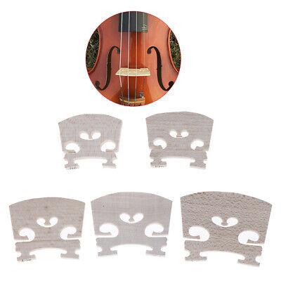 Korolia Violin Bridge Economy ST 3//4