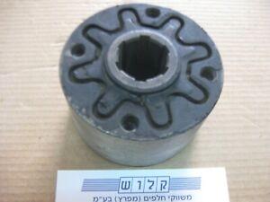 Driver-shaft-Joint-Rubber-coupling-1955-60-FIAT-600-MULTIPLA-FLEX-JOINT-6-SPLINE