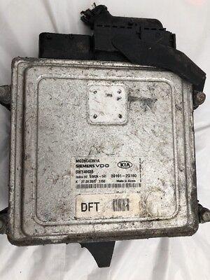 2009-2010 Kia Optima ecm ecu computer 39101-2G180