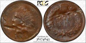 1906-PCGS-MS63BN-Dual-Obv-Rev-Stk-Thru-On-2-5g-Planchet-RicksCafeAmerican-com