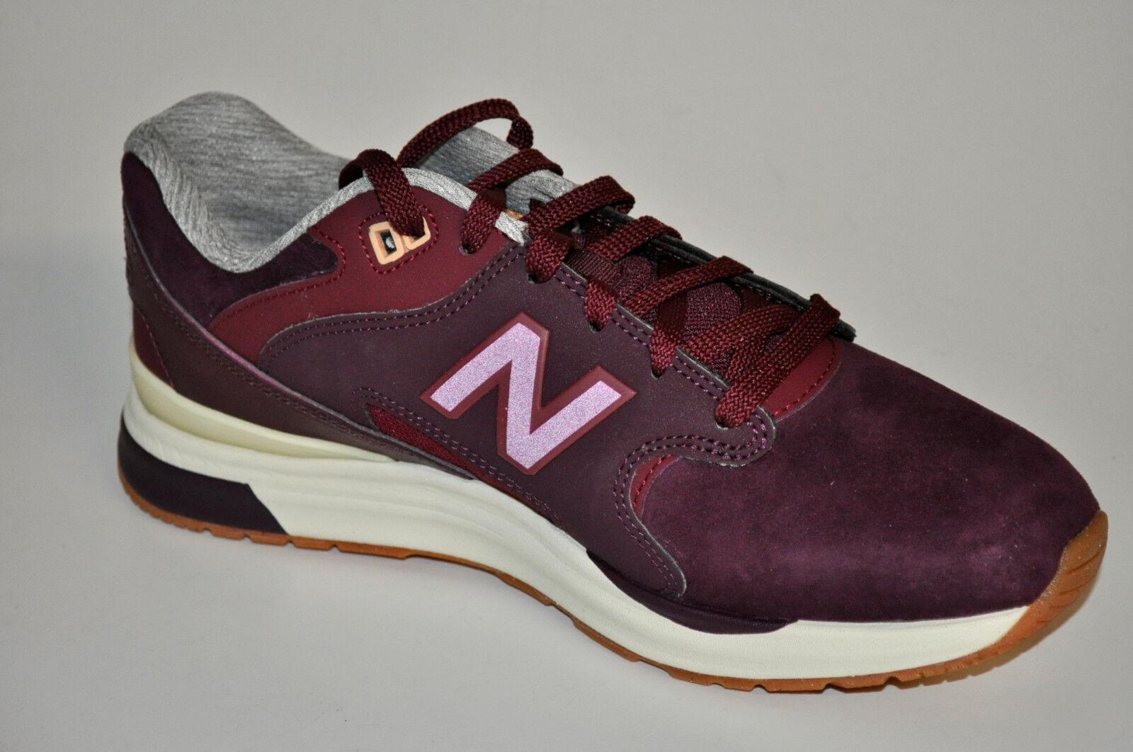 New Balance NB ML1550SA Burgundy