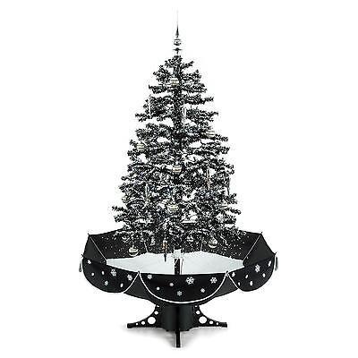 k nstlicher weihnachtsbaum 180 cm led beleuchtet. Black Bedroom Furniture Sets. Home Design Ideas