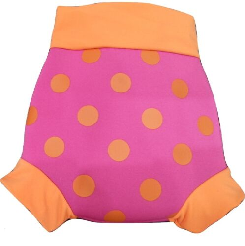 Indigo Kids baby toddler boy girl neoprene swim nappy reusable shorts swimwear