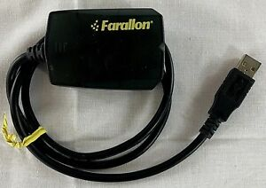 FARALLON NETLINE USB 10 100 ETHERNET ADAPTER DRIVERS FOR MAC