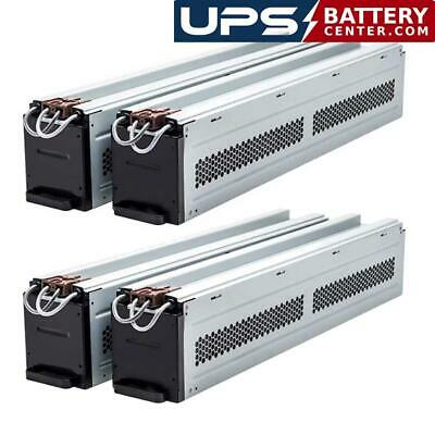 New Battery Pack for APC Back UPS Pro 1500 SU1500RMX155 Compatible Replacement by UPSBatteryCenter SU1500RMX155