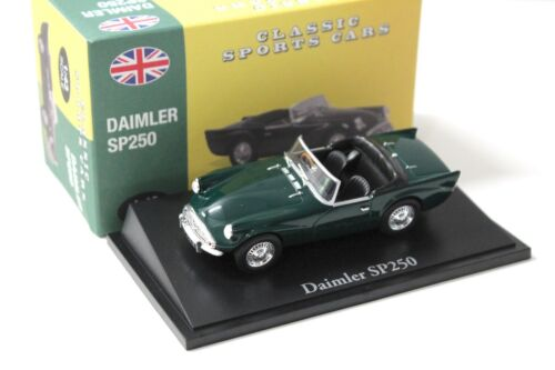 1:43 atlas by norev daimler sp250 Classic Sport Cars New en Premium-modelcars