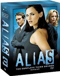 Brand-New-DVD-Alias-The-Complete-Third-Season-2009-Jennifer-Garner-Michael