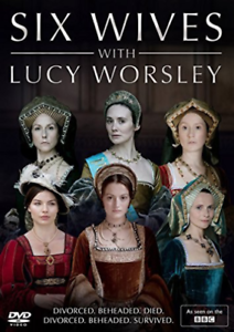 SIX-WIVES-DVD-NUOVO