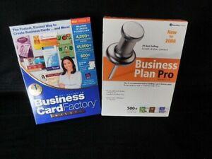 PlanWrite Business Plan Writer Deluxe (v. ) - box pack - 1 user Specs - CNET