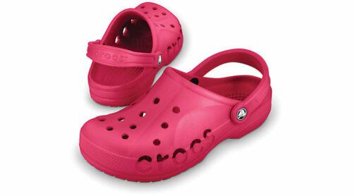CROCS Baya Candy Pink Unisex Clogs