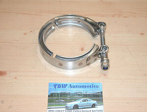 3-034-V-Band-Schelle-76-mm-NEU-3-Zoll-Auspuff-Abgas-V-Band-Turbo-Hosenrohr