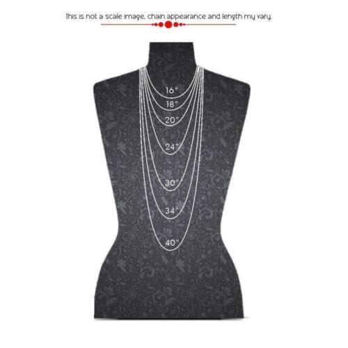 Sterling Silver 1.5mm Spiral Diamond Cut Snake Chain Necklace or Bracelet