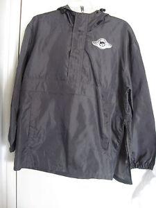 Sanrio Badtz Maru Adult Nylon Polyester Jacket Vintage 1993, 2001 NEW