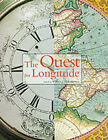 The Quest for Longitude by Collection of Historical Scientific Instruments,U.S. (Hardback, 1996)