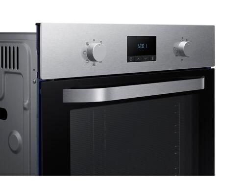 Herdset Samsung autosuffisantes installation Four Recirculation Vitrocéramique cuisson bräterzone