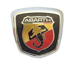 735496473-Stemma-Emblema-Fregio-Posteriore-Originale-Abarth-500-595-695