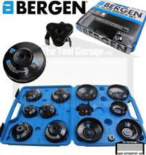 Bergen 3//8 DR Adjustable Oil Filter Wrench B3056