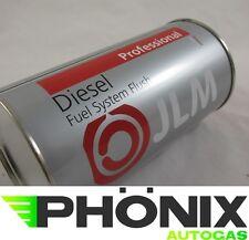 JLM Diesel System Reiniger Krafstoffreiniger Spülung Fuel Cleaner 500ml