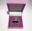 925-Sterling-Silver-Asscher-Solitaire-with-Princess-Half-Eternity-Band-Ring-Set thumbnail 5