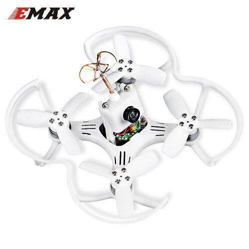 EMAX babyhawk sin escobillas 85 mm micro pequeño dan por Interior Cuadricóptero FPV alternativa