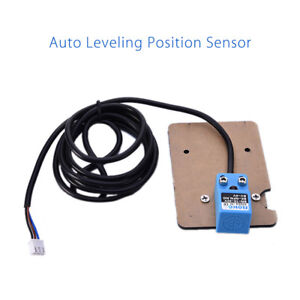 Auto Leveling Position Sensor for Anet A8 Prusa i3 3D Printer RepRap U8P8