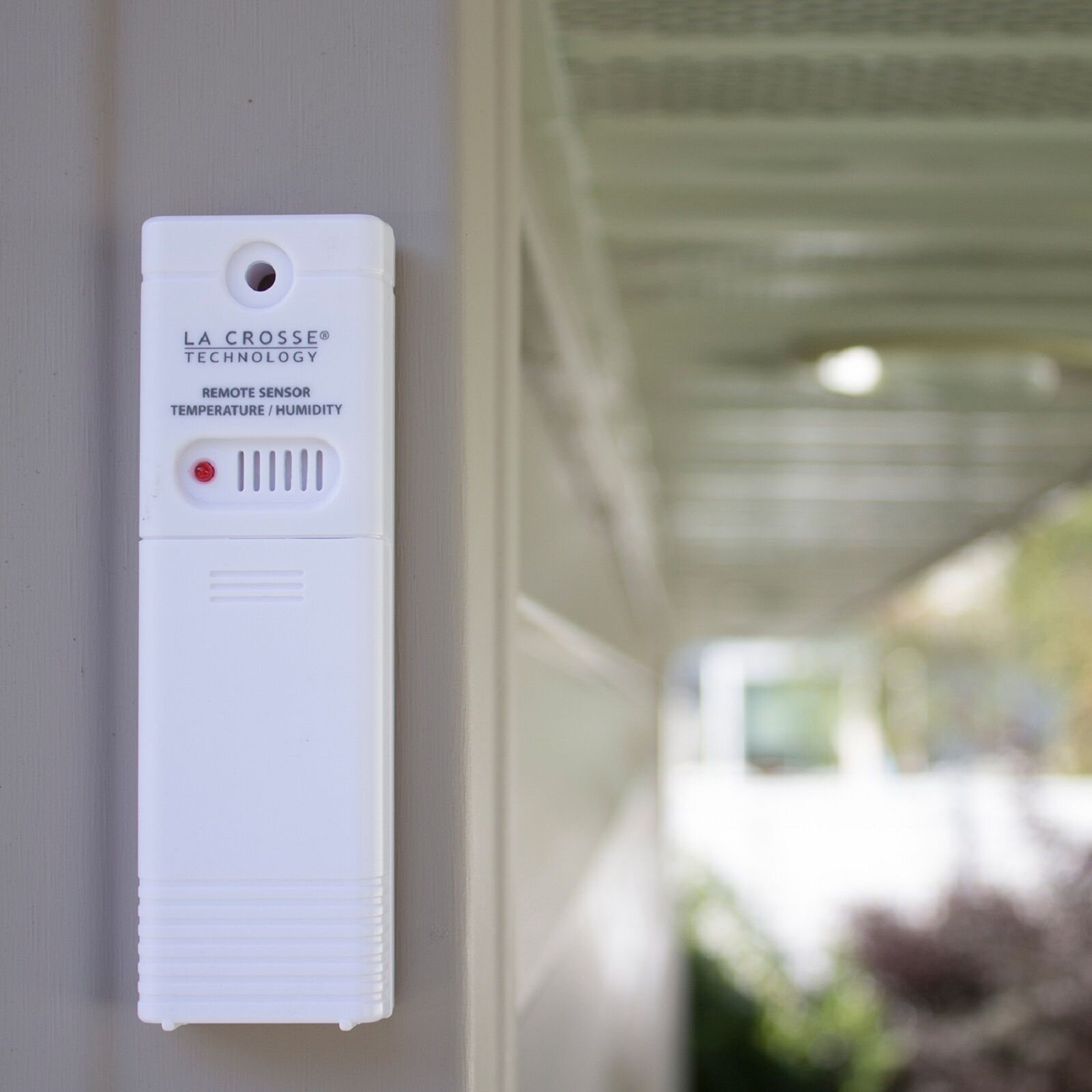 TX44UDTH-IT La Crosse Technology Wireless Temperature /& Humidity Sensor