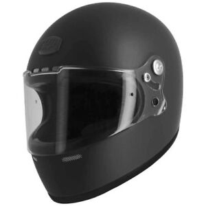 Casque-intregal-ASTONE-GT-RETRO-matt-black-TAILLE-L-59-60-cm