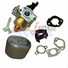 Honda GX340 11HP Carburetor Air Filter Gasket Set Honda 11 HP Gasoline Engines