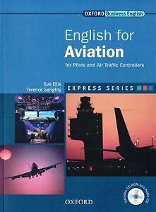 Oxford-Business-English-Express-Series-ENGLISH-FOR-AVIATION-with-MultiROM-NEW