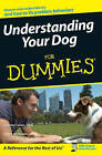 Understanding Your Dog For Dummies by Stanley Coren, Sarah Hodgson (Paperback, 2007)