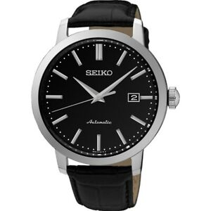 Seiko Presage Gents Automatic Watch SRPA27K1 NEW