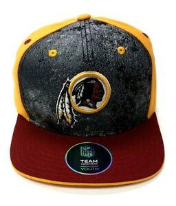7159862a04902 Washington Redskins Cap Hat Youth BoysNFL
