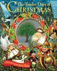 The Twelve Days of Christmas by Accord Publishing (Hardback, 2011)