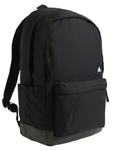 151e396a77dd Image is loading Adidas-CLASSIC-LARGE-Backpack-Bags-Sports-Black-School-