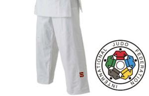 KUSAKURA JAPAN Judo Black Kuro Obi Belt 47mm JOGS Judogi Thick Model with Box