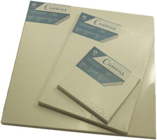 10 Canvas frame Conda 10 x 15 cm 380 g//qm canvas