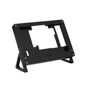 5-Inch-Lcd-Bracket-Case-Black-Fixed-Bracket-Holder-For-Raspberry-Pi-3-Model-O6V9