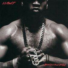L.L. Cool J - Mama Said Knock You Out [New CD] Holland - Import