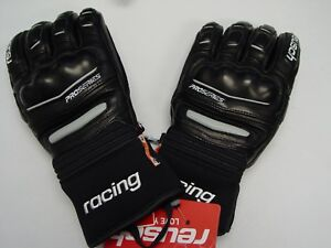 Reusch Leather Racing Pro Series Ski Gloves World Champ Sz Small 8 4601105inv Ebay
