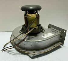 Fasco 7058 0451 1501617001 Poolspa Combustion Blower Motor Assembly Used M889