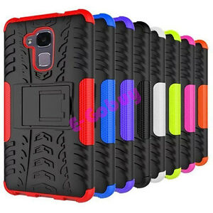 Pour-Huawei-Honor-5C-GR5mini-Etui-Hybride-Armure-Bequille-Protection-Telephone